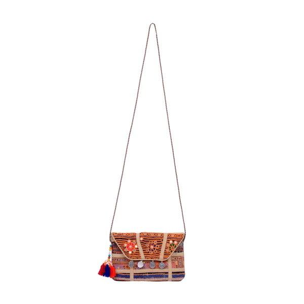 Ručně šitá taška Bolso