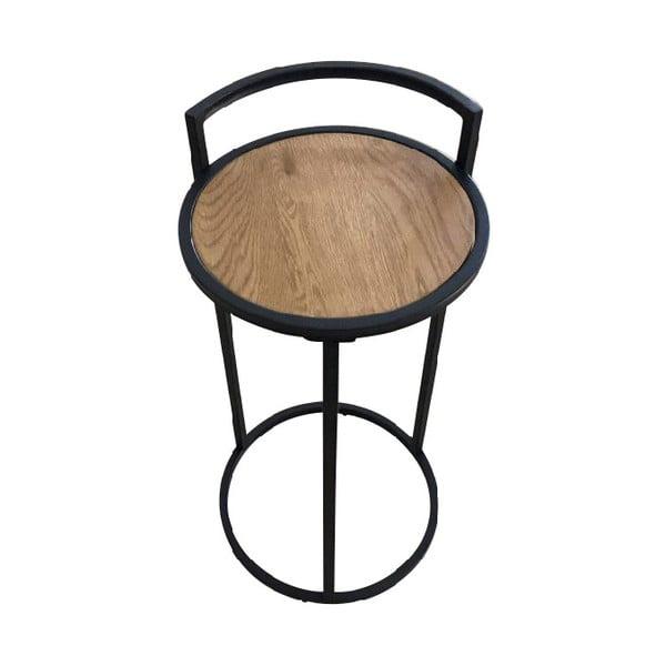 Odkládací stolek Actona Seaford, ø 33cm