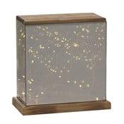 Felinar cu LED Villa Collection Lantern, înălțime 23 cm