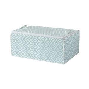 Cutie depozitare textile Compactor, lungime 70 cm, verde