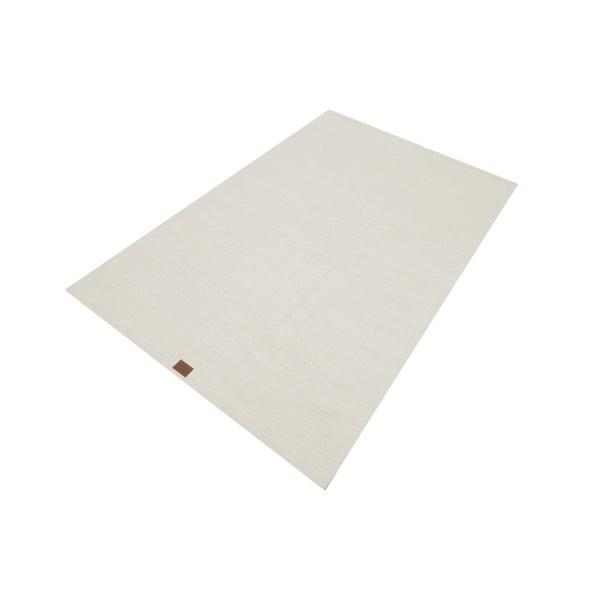 Krémový koberec Hawke&Thorn Parker, 200x300 cm