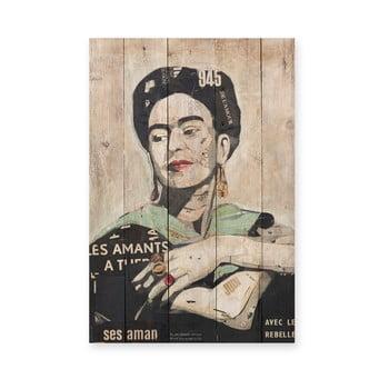 Tablou de perete Madre Selva Frida les Amants, 40 x 60 cm
