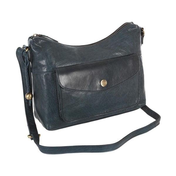 Dámská kožená taška Angel Denim