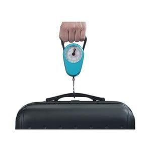 Cântar pentru bagaj Bluestar, albastru