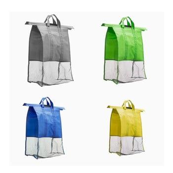 Set 4 sacoșe pentru coș cumpărături InnovaGoods Cart Car de la InnovaGoods