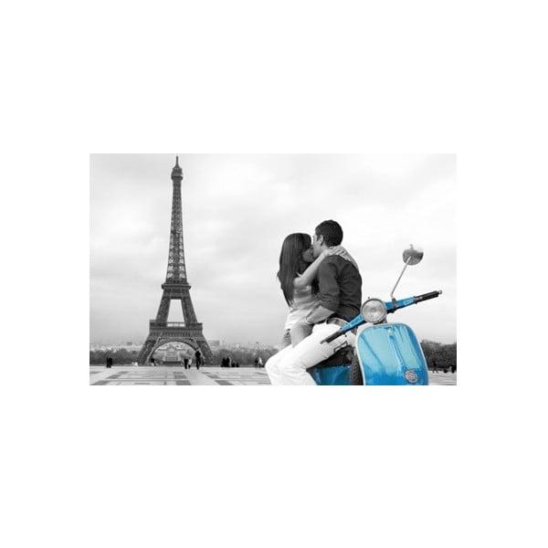 Fotoobraz Paris City, 81x51 cm