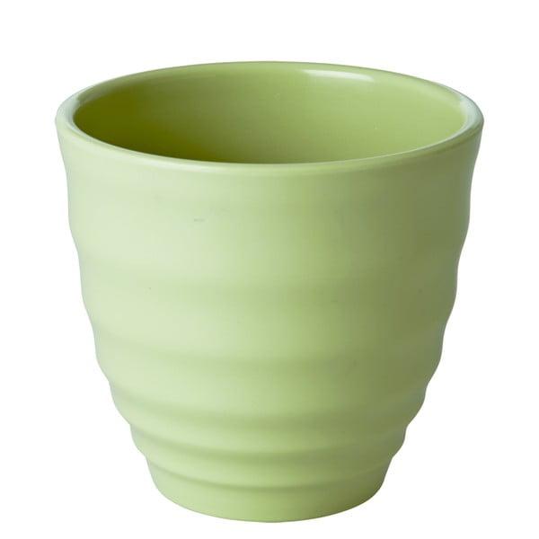 Kelímek Pastel Green