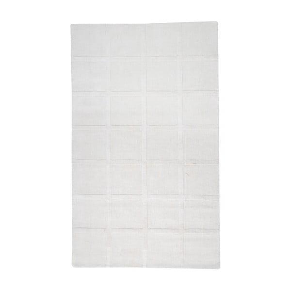 Vlněný koberec Blokker Ivory, 160x230 cm