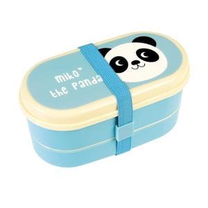 Caserolă pentru prânz Rex London Miko The Panda