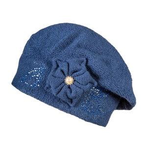 Modrá čepice Lavaii Daisy