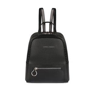 Černý batoh Laura Ashley Wetherby