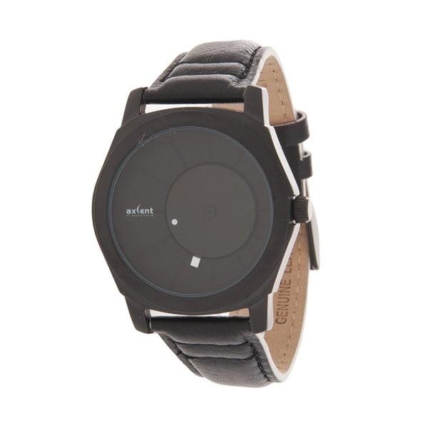 Pánské kožené hodinky Axcent X25001-137