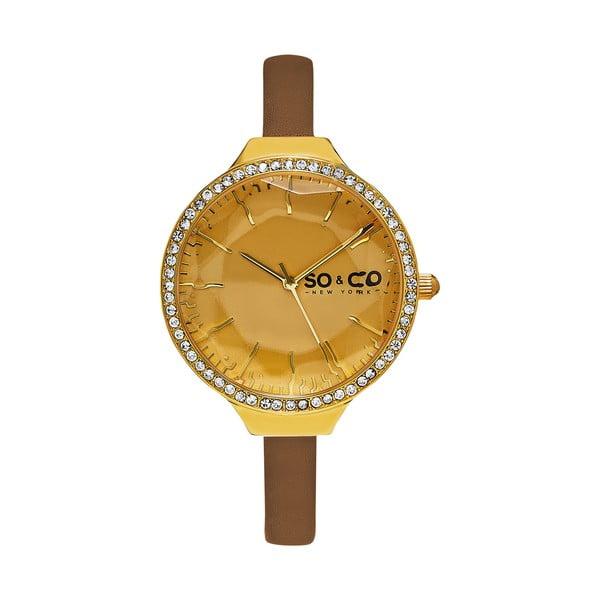 Dámské hodinky So&Co New York GP16087