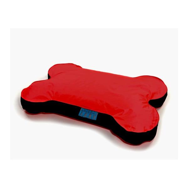 Červenočerný pelech pro velké hafany