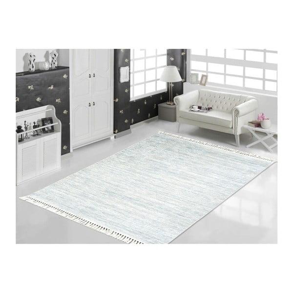 Hali Turkuaz szőnyeg, 50 x 80 cm - Vitaus