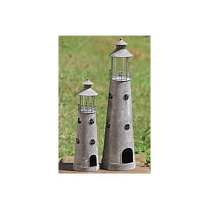 Sada 2 luceren Lighthouse