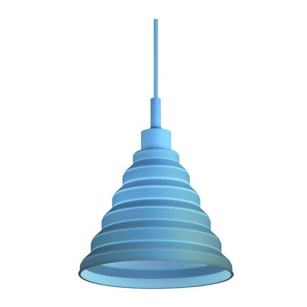Závěsné svítidlo Multi Colours, modré