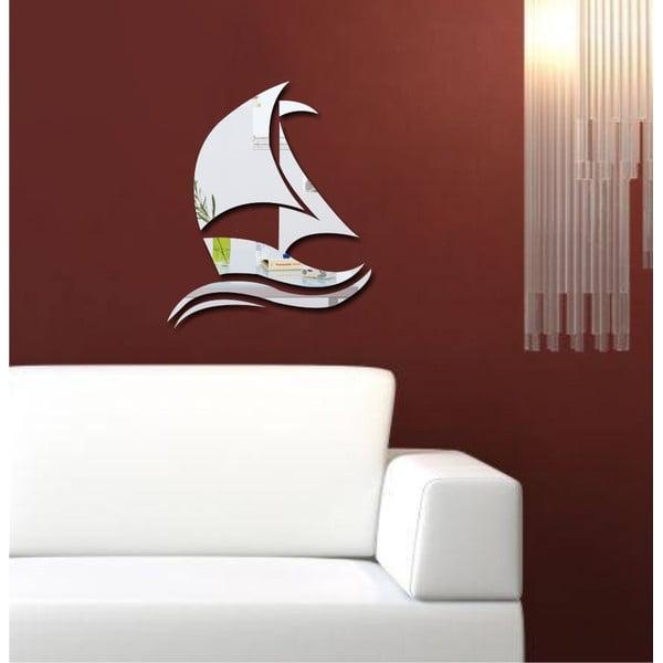 Dekorativní zrcadlo Sailing