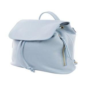 Světle modrý batoh Andrea Cardone