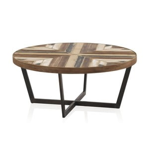Kulatý konferenční stolek Geese Amsterdam