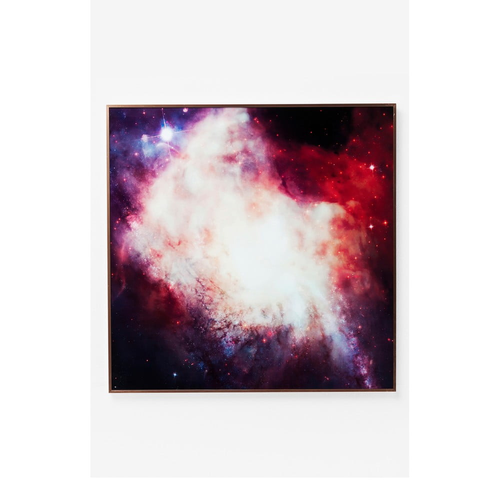 Obraz Kare Design Big Bang 80 x 80 cm