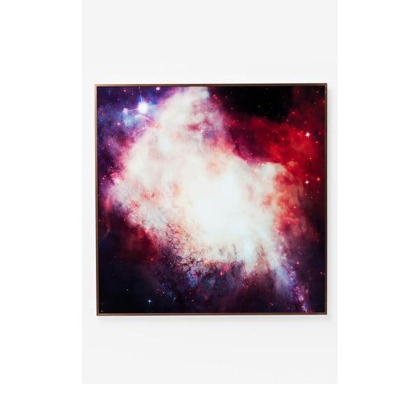 Big Bang kép, 80 x 80 cm - Kare Design