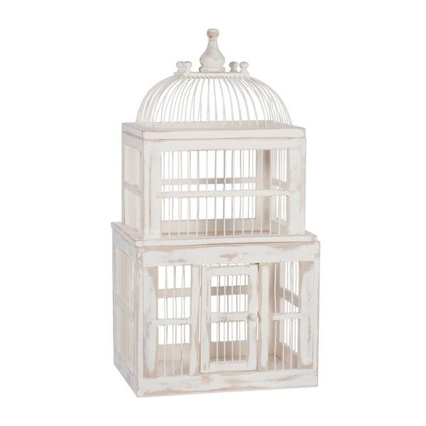 Ptačí klec Deco Birdhouse, 73 cm