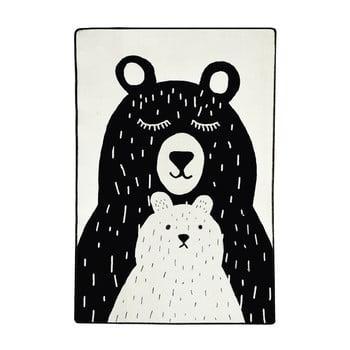 Covor copii Bears, 140 x 190 cm imagine
