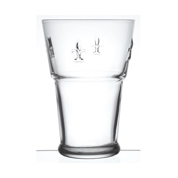 Szklanka La Rochère Fleur de Lys, 400 ml