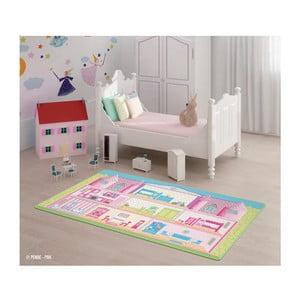Dětský koberec Confetti 100x160 cm, Game House