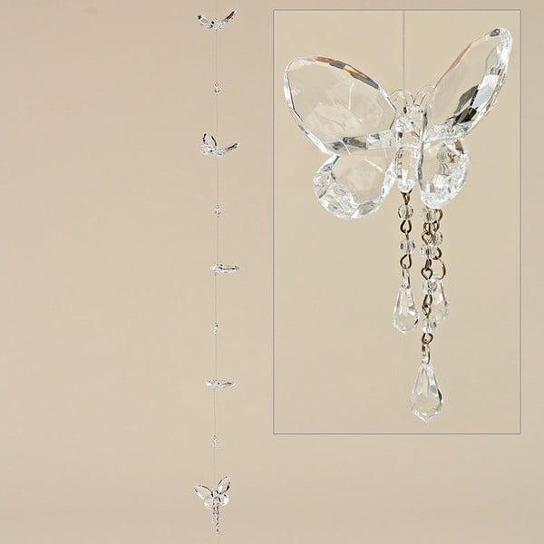 Závěsná dekorace Butterfly