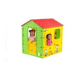 Dětský domek Crido Consulting