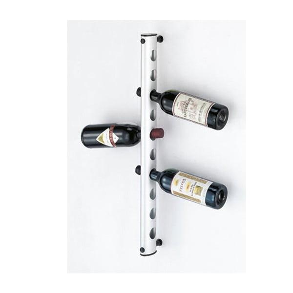 Uchwyt ścienny na butelki wina Tomasucci Artus