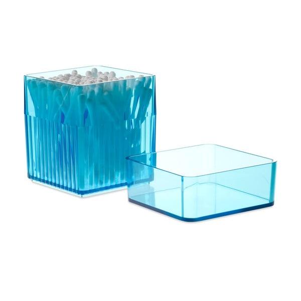 Krabička Kali s víčkem, modrá