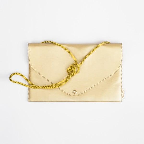 Psaníčko Mum-ray Envelope Gold