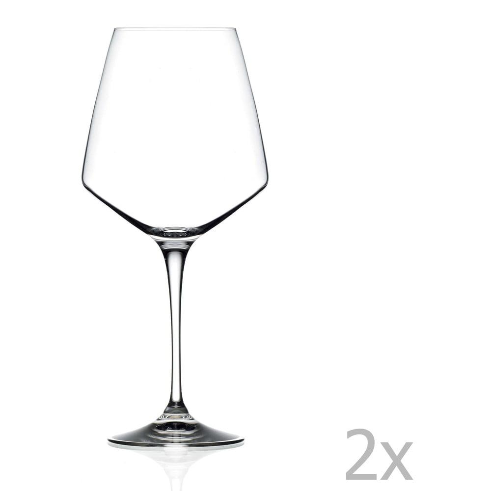 Sada 2 sklenic na víno RCR Cristalleria Italiana Celia