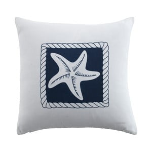 Pernă Geese Star, 45 x 45 cm