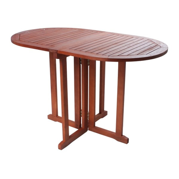 Baltimore Egg kombinálható kisasztal eukaliptuszból - ADDU