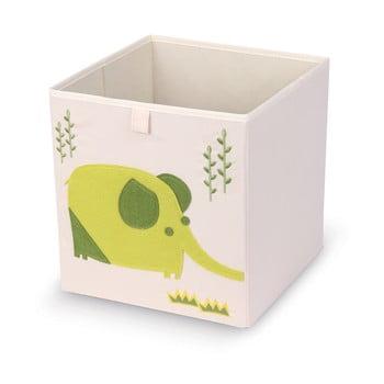 Cutie pentru depozitare Domopak Elephant,27x27cm imagine
