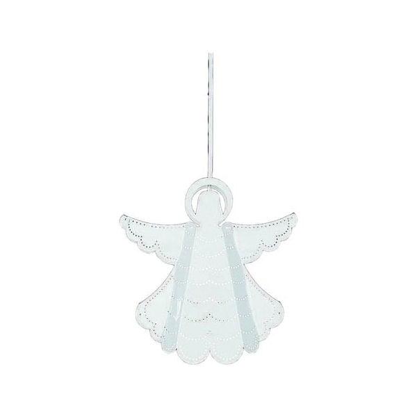 Svítící dekorace Angelica