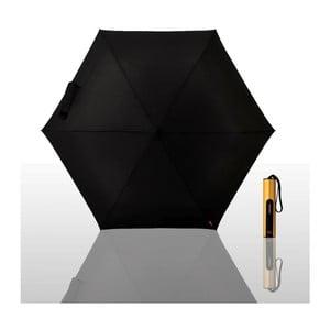 Skládací deštník Alumbrella 98, bronze