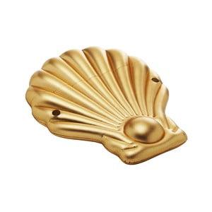 Saltea gonflabilă Sunvibes Dorée Shell, auriu