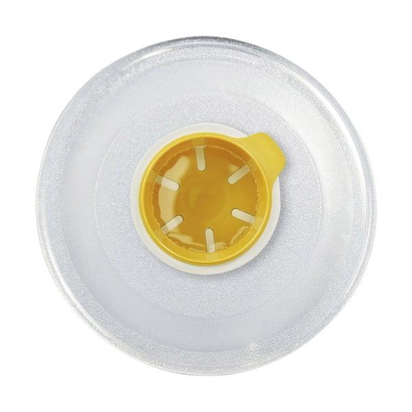 Žluté tvořítko na ztracená vejce Joseph Joseph M-Poach
