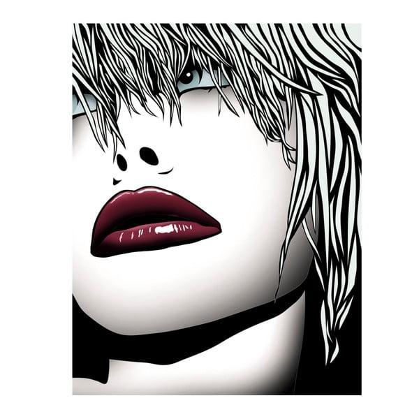 Obraz Lips
