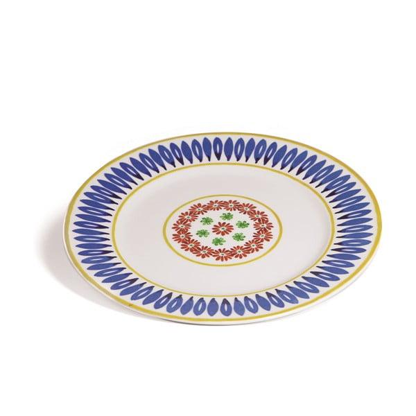 Kulatý podnos Toscana, 30 cm