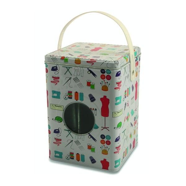 Krabička na šití Lavanderia