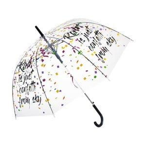 Deštník Blooms of London Rain is Confetti