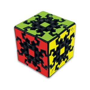 Puzzle RecentToys Cube