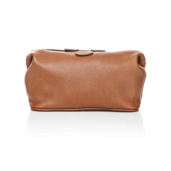 Kosmetická taška Pochette Cuoio