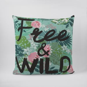Polštář Free & Wild